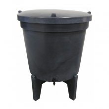 Rainwater containers