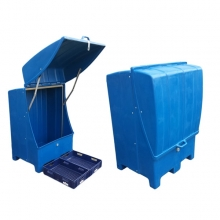 Depot Box