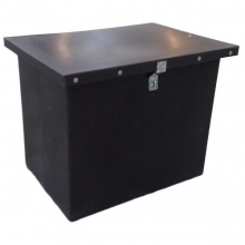 160 liters transportation-box